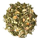 thé gingembre citron bio