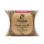 Donkeys grenade lait dânesse