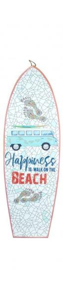Planche sur happiness beach