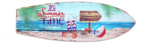 Planche surf summer time