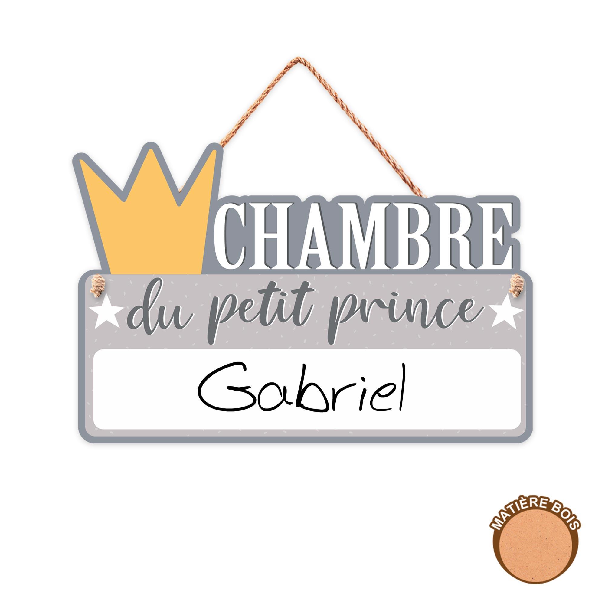 ardoise chambre du petit prince