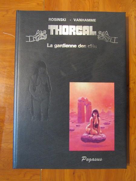 Thorgal - galerie des bulles (33)
