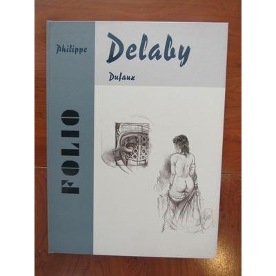 Delaby Philippe -Folio  - Silouhet