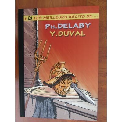 Delaby Philippe -Tirage limité - signé