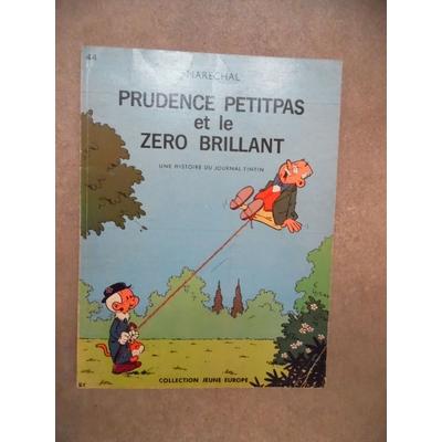 Marechal - Prudence Petitpas et le zero Brillant
