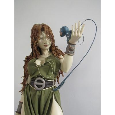 Loisel - Grande figurine Pélisse et le fourreux