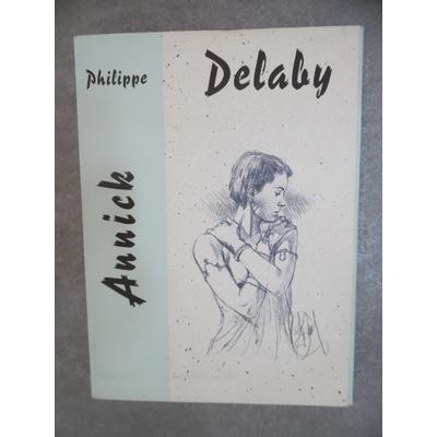 Delaby Philippe - portfolio Annick