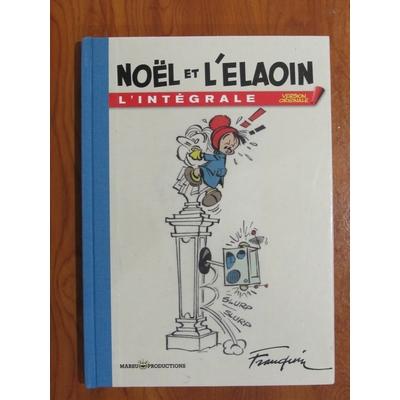 Franquin André - Noël et l'Elaoin - TL -VO 2008