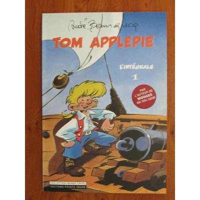 Benn André - Tom Applepie + dédicace -TL - 1997