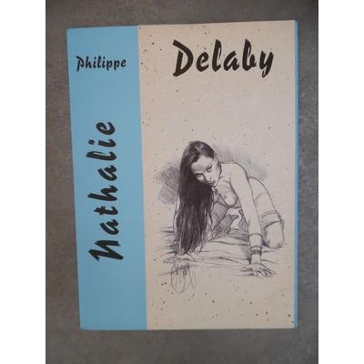 Delaby Philippe - portfolio Nathalie