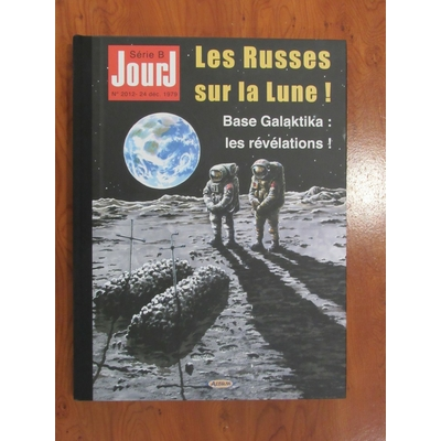 Buchet - Jour J - Intégrale de luxe - EO(2010)
