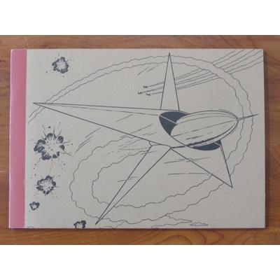 Martin Jacques - Images captives -Lefranc - TL(2001) - signé