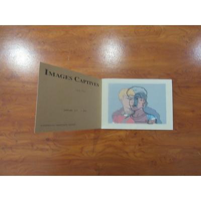 Martin Jacques - Images captives -Alix - TL(2001) - signé