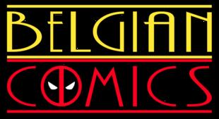 Belgian Comics