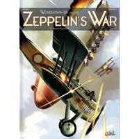 Zeppelin's War : 02. Mission raspoutine