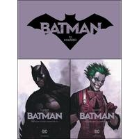 Batman - The Dark Prince Charming : Tome 1 et 2 + ex-libris