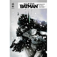 All Star Batman : 2. Les Fins du monde