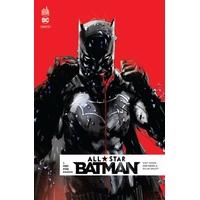 All Star Batman : 1. Mon pire ennemi