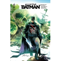 All Star Batman : 3. Le Premier Allié