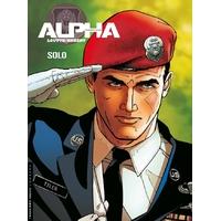 Alpha Premières Armes : 02. Solo