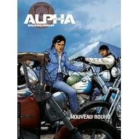 Alpha Premières Armes : 03.  Nouveau round
