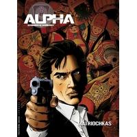 Alpha Premières Armes : 04. Matriochkas