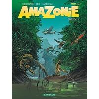 Amazonie (Kenya - Saison 3) : 1. Épisode 1