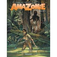 Amazonie (Kenya - Saison 3) : 2. Épisode 2