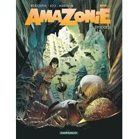 Amazonie (Kenya - Saison 3) : 3. Épisode 3