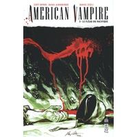 American Vampire : 03. Le fléau du Pacifique