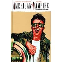 American Vampire : 04. Course contre la mort