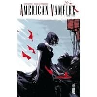 American Vampire : 05. La liste noire