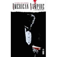 American Vampire : 06. Une virée en enfer