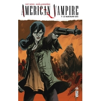 American Vampire : 07. Le Marchand Gris