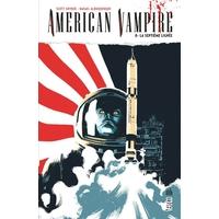 American Vampire : 08. La Septième Lignée