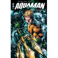 Aquaman (DC Renaissance) : 1. Peur abyssale