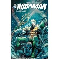 Aquaman (DC Renaissance) : 3. La Mort du roi