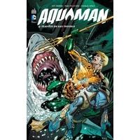 Aquaman (DC Renaissance) : 4. Tempête en eau trouble