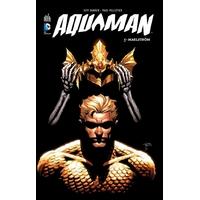 Aquaman (DC Renaissance) : 5. Maelström