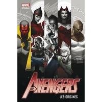 Avengers : Avengers les origines