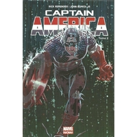 Captain America (Marvel Now!) : 02. Perdu dans la Dimension Z (II)