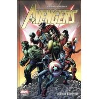 Avengers (Marvel Deluxe) : Ultron Forever