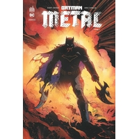 Batman Metal : 1. La Forge