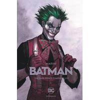Batman - The Dark Prince Charming : 2/2 + ex-libris