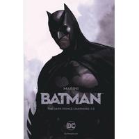 Batman - The Dark Prince Charming : 1/2
