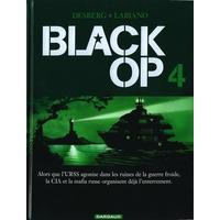Black Op : 04. Tome 4