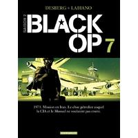 Black Op : 07. Tome 7