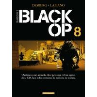 Black Op : 08. Tome 8