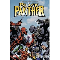 Black Panther - Tome 2 : Châtiment