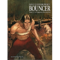 Bouncer : 04. La Vengeance du manchot